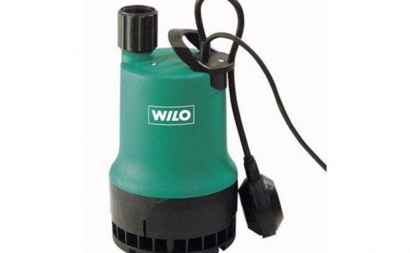 Wilo TMW32/8, дренажный насос